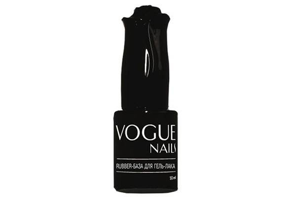 Vogue Nails Rubber