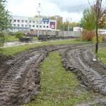 площадь Федулова, Вологда