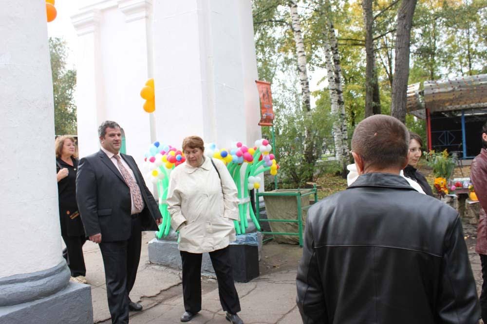 Осокин Алексей, движение вместе, Цветущий город, Вологда