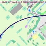 Илья Самарин, движение Вместе, общественные слушания