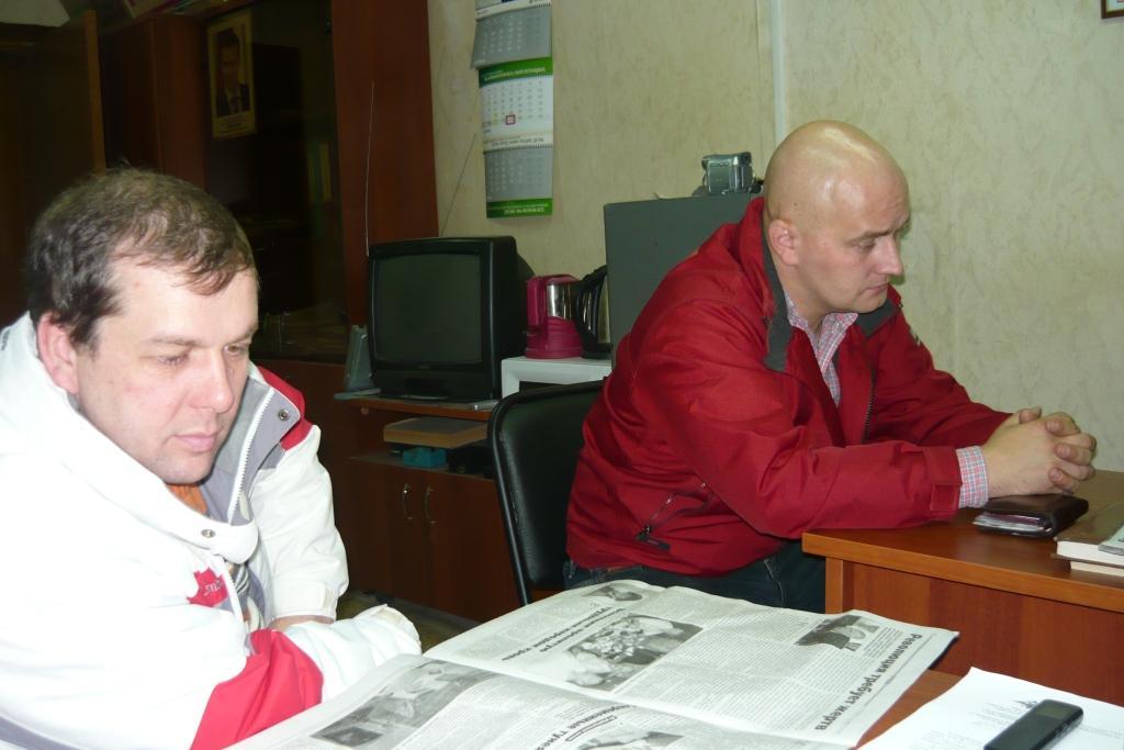 Костыгов Николай Владимирович