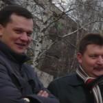 Гуляев Сергей, Полонский Сергей, подонки, политическая полиция, полиция произвол, центр по борьбе с экстремизмом Вологда, сволочи