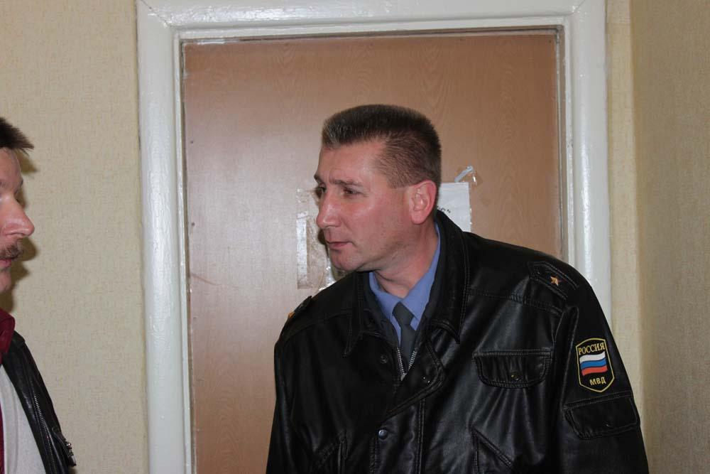 Лебедев Константин Александрович и Полянский Сергей Анатольевич, политическая полиция, беспредельщики