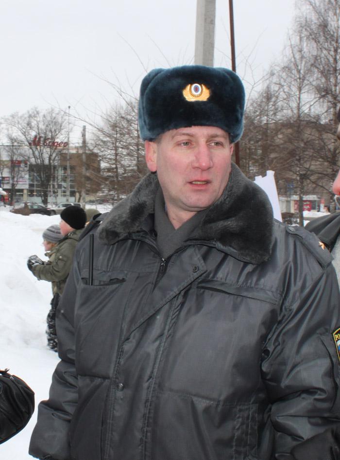 Поможет ли Путину на выборах вологодская команда