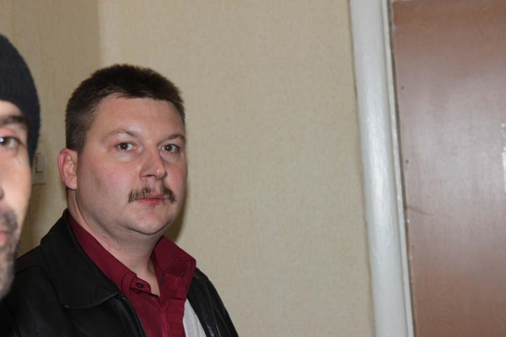 Полянский Сергей Антольевич, беспредельщик, мелкий пакостник, политическая полиция Вологды