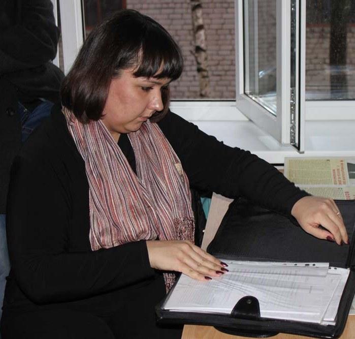 Шишова Ольга  Николаевна, исполнитель заказных дел против оппозиции