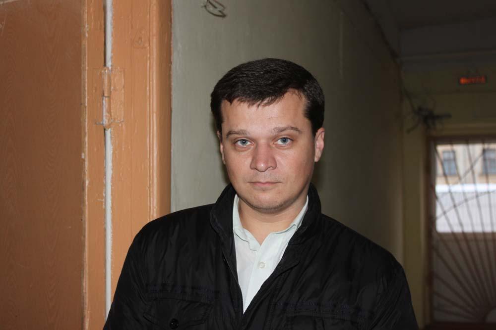 Гуляев Сергей Эдуардович, кооператив правохоронителей, Вологодская полиция