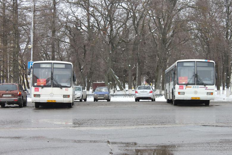 Нарушения на выборах в Вологде — репортаж в прямом эфире