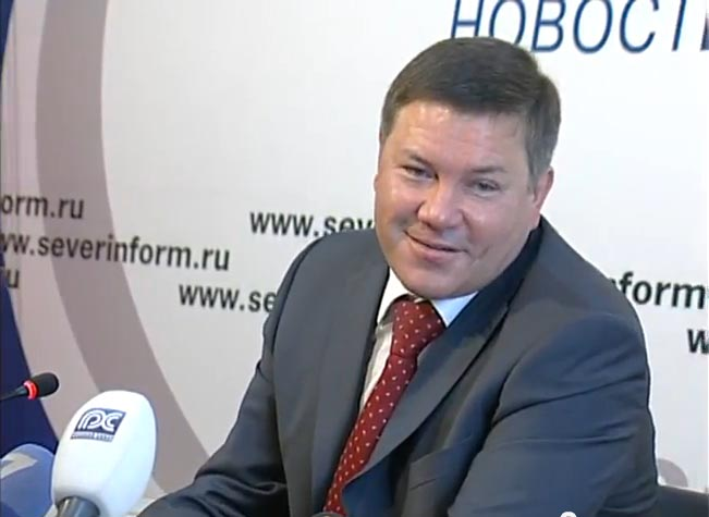 Кувшинников ответил на вопрос про Красный Крест