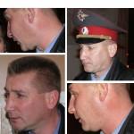 полицейский Лебедев Константин Александрович, участник уголовного преследования депутата Евгения Доможирова