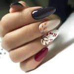 Маникюр тренды осени – ТОП ИДЕЙ: стильный маникюр осень 2020-2021, осенний маникюр, осенний дизайн ногтей — фото новинки, тенденции, тренды