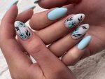 Матовые ногти дизайн 2020 фото – Новый тренд – матовый маникюр 2020-2021: матовые ногти и свежие фото идеи матового нейл-арта